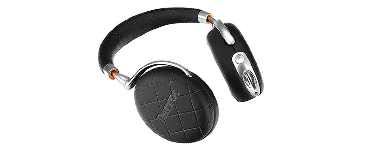 Review: Add the Parrot Zik 3.0 to the List of Best Bluetooth Headphones