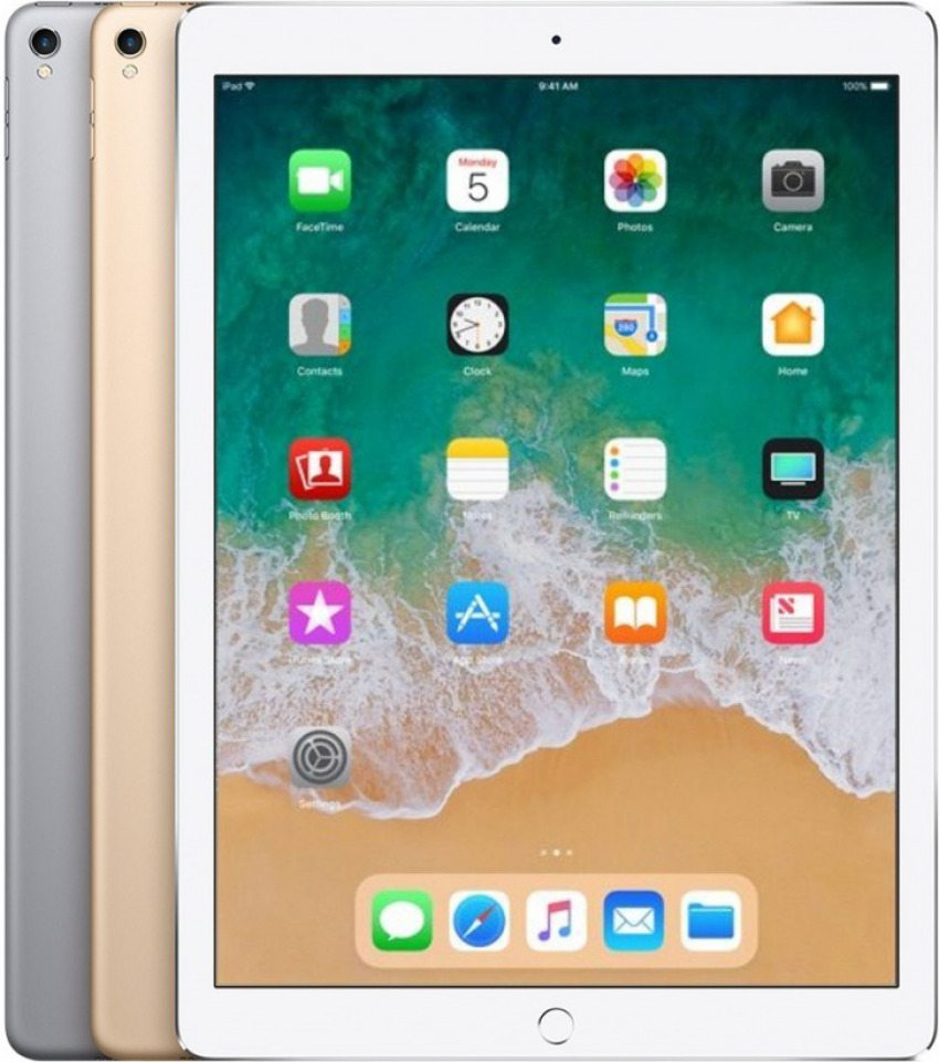 How to identify what generation ipad you have