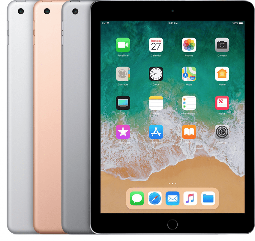 How to set up 2nd email address on ipad 6th generation