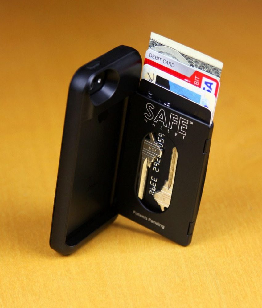 Review Keep Your Iphone And Valuables Safe With Safe