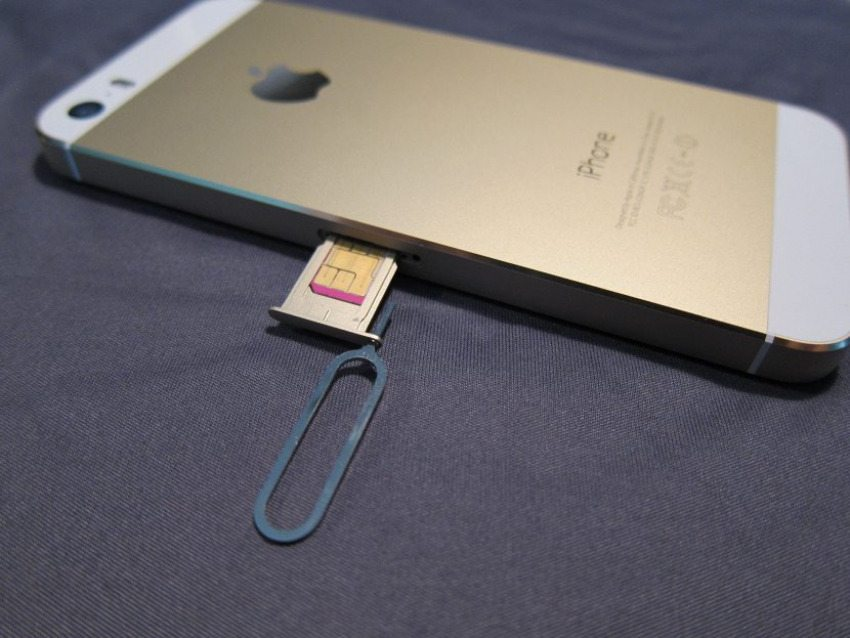 How to check iPhone is locked or not