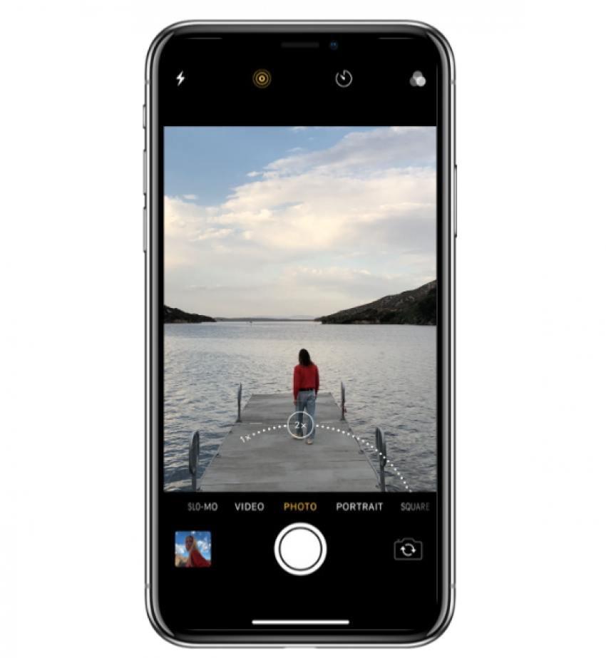 The New iPhones Are A iPhoneographer's Dream Come True