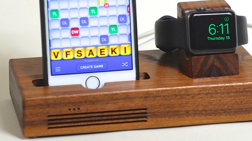 best dual iphone apple watch charging docks iphonelife com