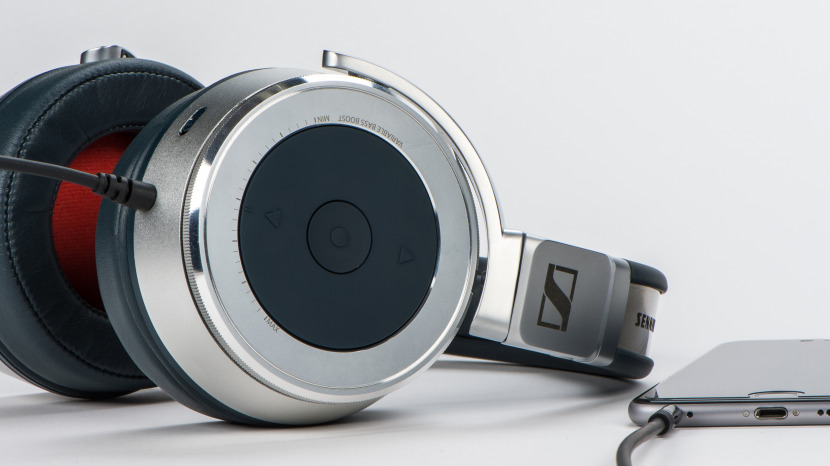 Sennheiser's HD 630VB Headphones