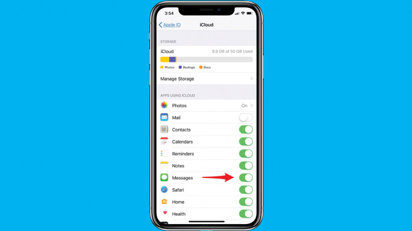 Ios Update Icloud Text Messages Are Here With Ios 114 Iphonelife