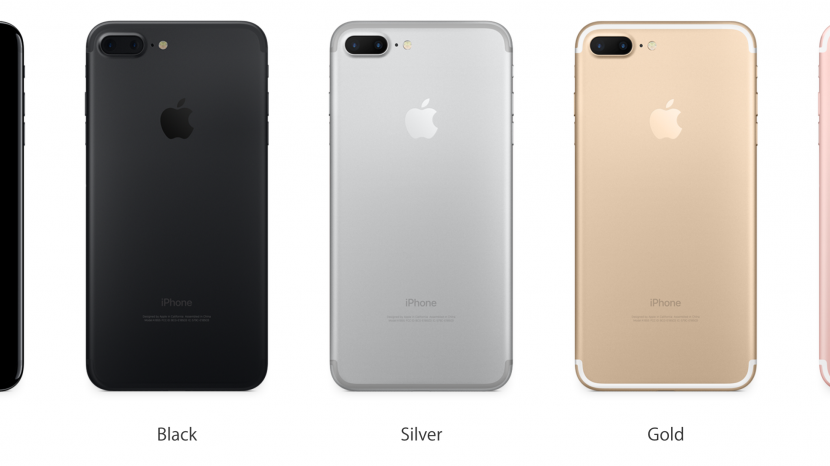 Iphone 7 And Iphone 7 Plus Release Dates And Availability Options