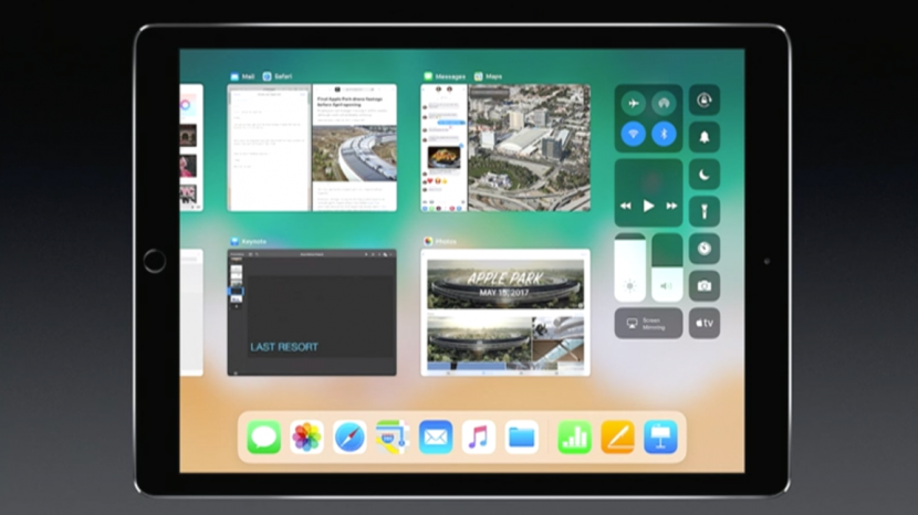 how to close apps on ipad ios 11