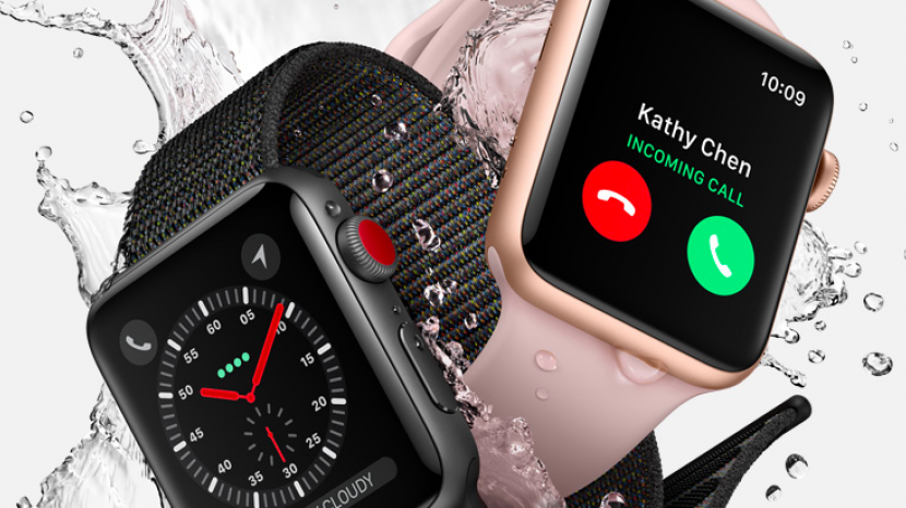 Apple Watch | Page 4 | iPhoneLife com