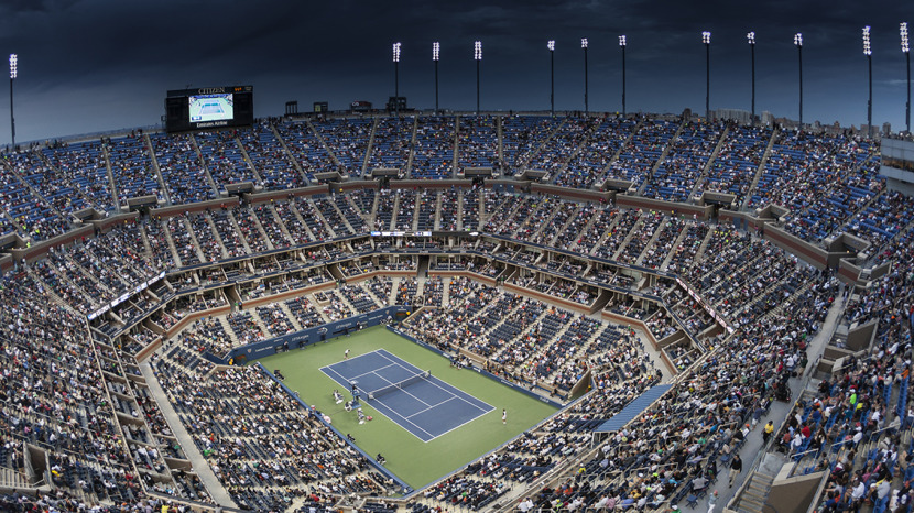 How to Watch the US Tennis Open 2018 without Cable on Apple
