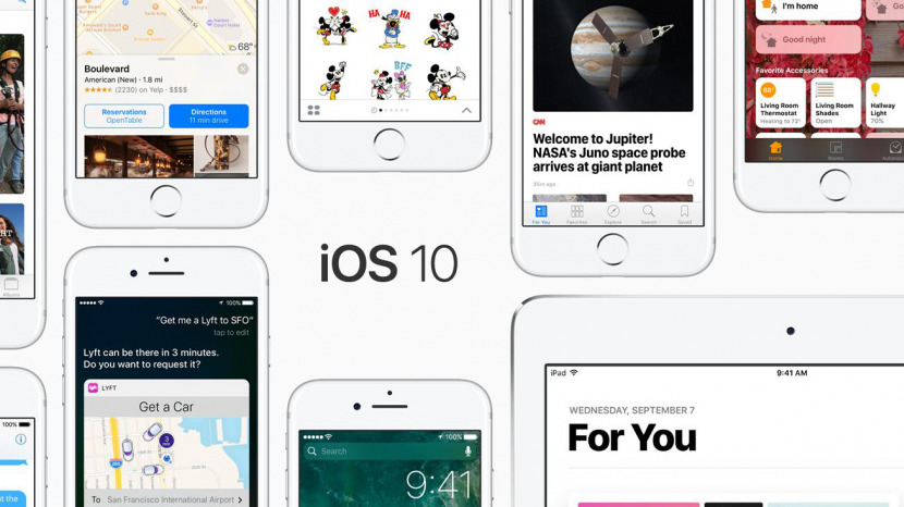 How to Turn Off the 5 Most Annoying iOS 10 Features