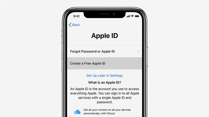 Apple ID Guide: How to Create, Log In, Manage, Change & Set Up