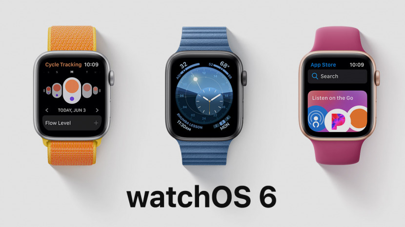 WWDC 2019: Apple Watch Is Leaving iPhone's Nest with watchOS