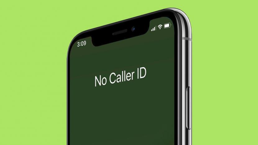 block your caller id number