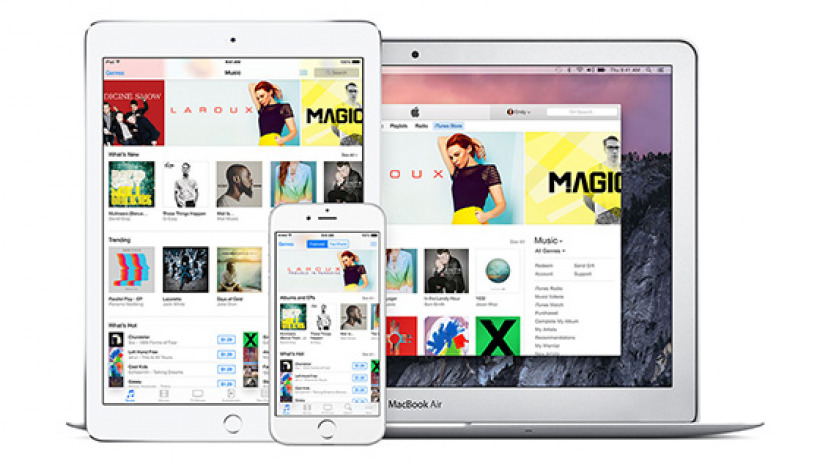 How to Change the Credit Card Associated with iTunes