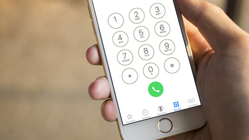 How to Dial an Extension on Your iPhone