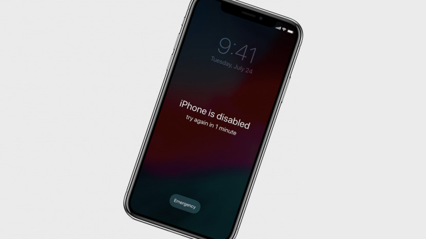 Forgot Your Passcode? How to Restore a Disabled iPhone or
