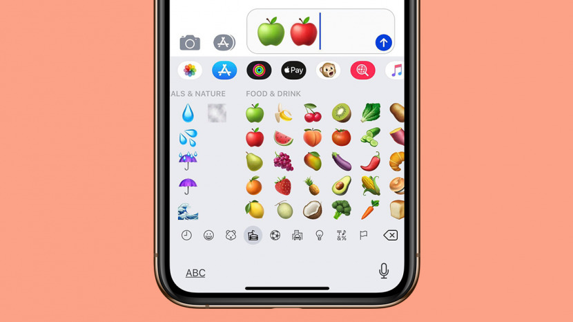How to Find & Use the Emoji Keyboard on iPhone | iPhoneLife com