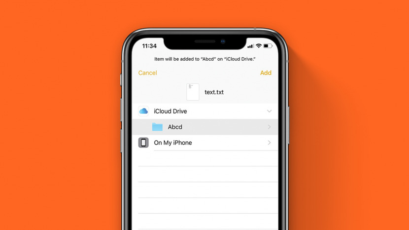 How to Save Items to the Files App on Your iPhone | iPhoneLife com