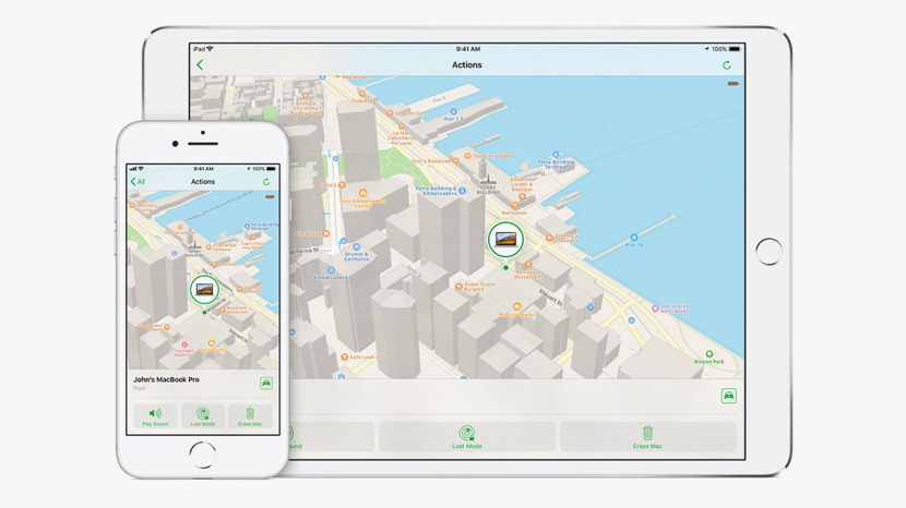 how do you turn off find my iphone using icloud