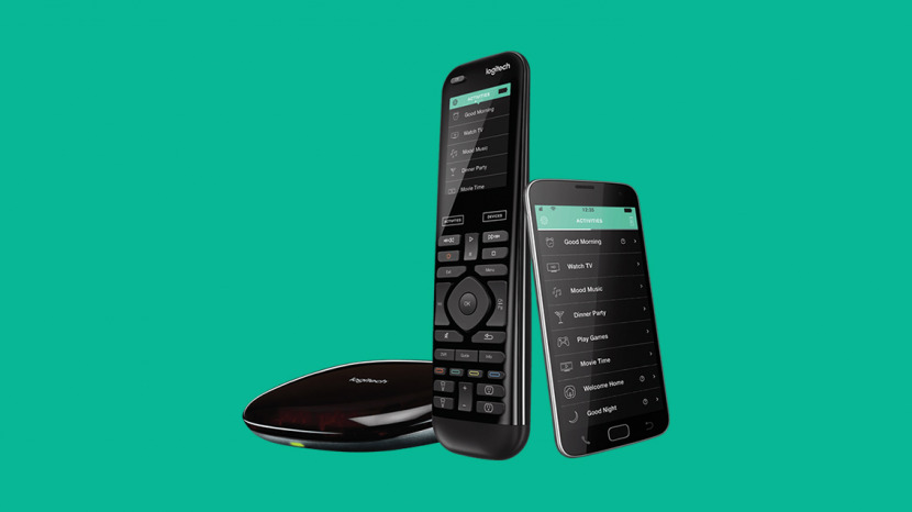 Harmony Elite Review: The Best Universal Remote Gets Better