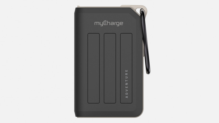 Review  MyCharge AdventureMax Portable Power Bank  57efa9f03377