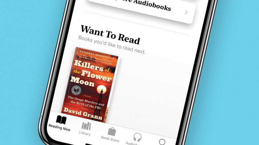 How to Save E-books to Purchase Later in the Books App on the iPhone