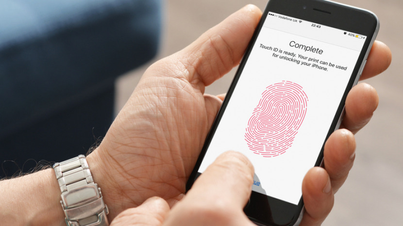 iphone thumbprint lock easiest way to lock apps on your iphone with touch id 12387