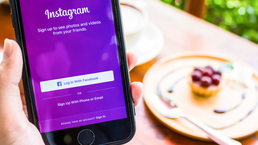 How to Create an Instagram Account on iPhone | iPhoneLife com