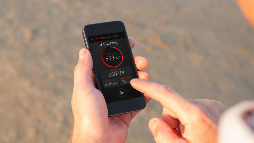 Review: Activity Tracking without an Apple Watch
