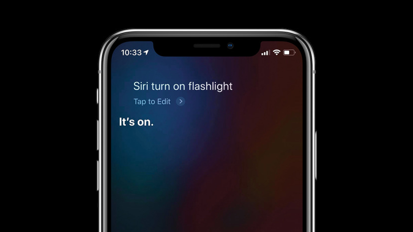 How To Turn Off Flashlight On Iphone >> How To Use Siri To Turn Your Iphone Flashlight On Off Iphonelife Com