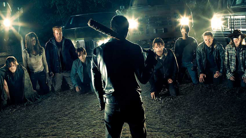 How To Watch The Walking Dead, Season 7 with Apple TV