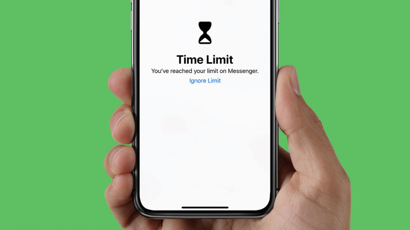 How to Set Limits for Specific Apps in iOS 12 with Screen Time on