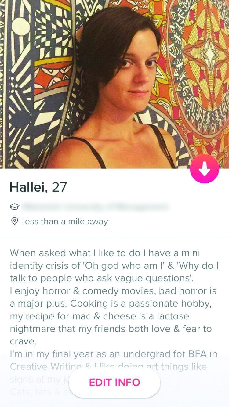 what is dating app