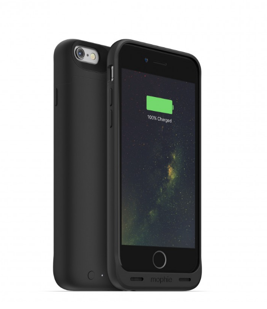 iphone wireless charger case