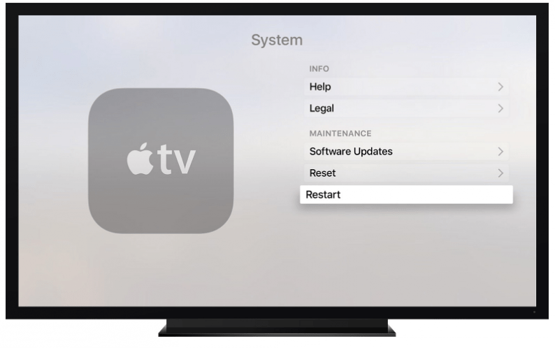 Three Easy Ways to Reboot Your Apple TV | iPhoneLife com