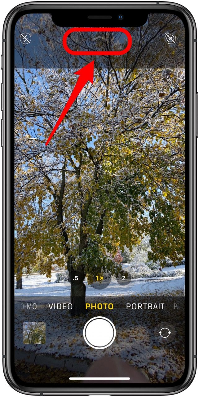 Live Photos The Complete Guide To The Iphone S Moving Pictures Updated For Ios 13