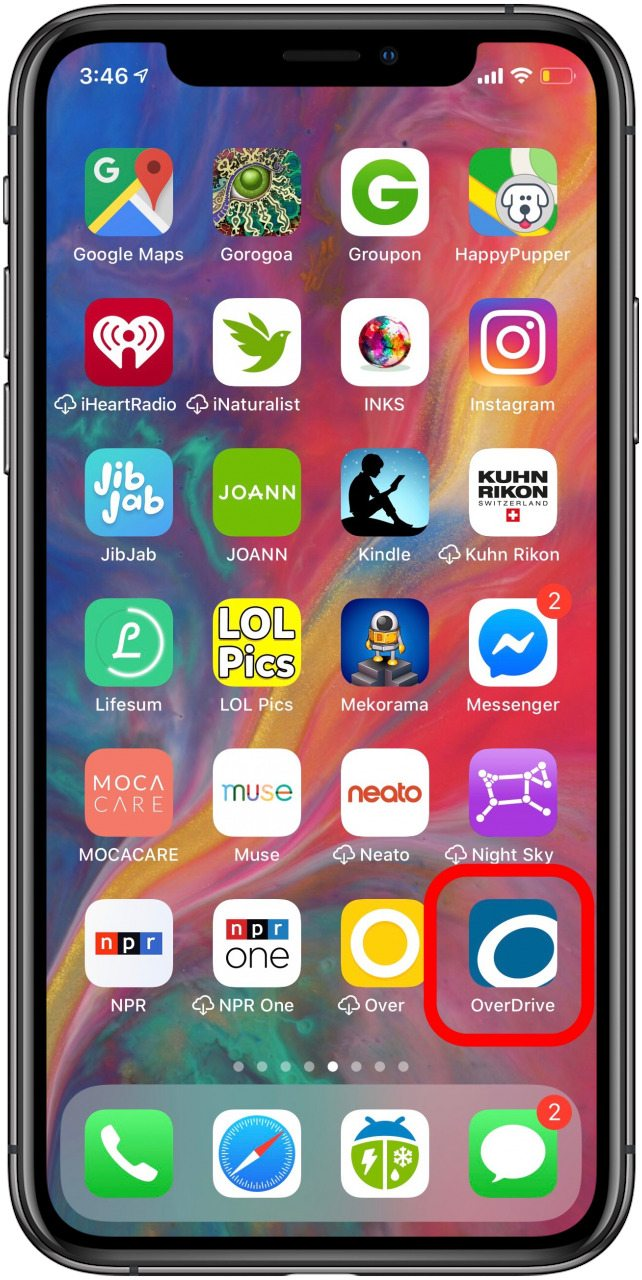 How to Go to the Home Screen on iPhones with No Home Button