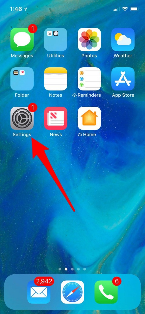 How to Temporarily Disable an Email Account on Your iPhone