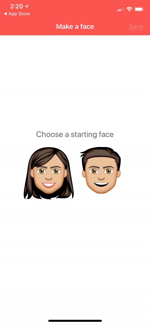 How to make your own emoji on iphone 7 plus