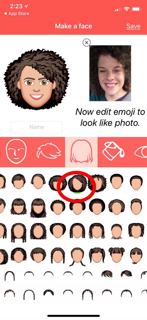how to make your own emoji