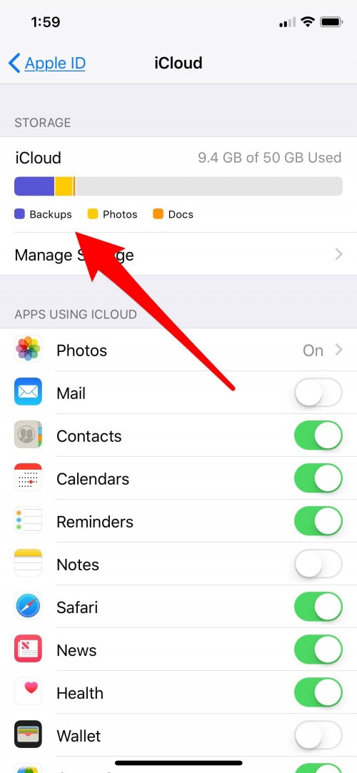 iCloud Backup Failed? Why iPhone Won't Back Up & How to Fix