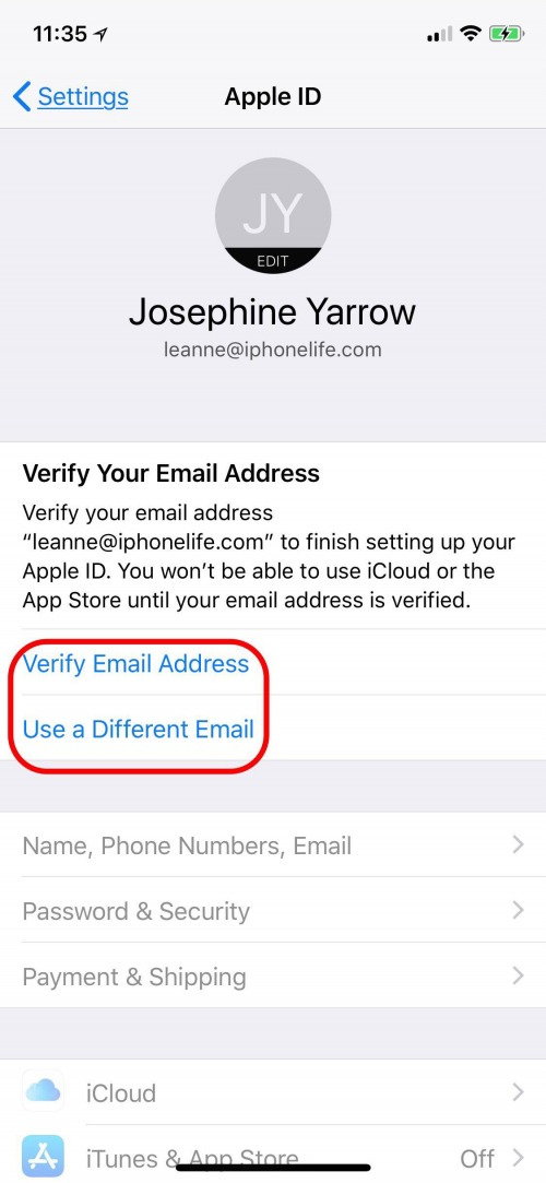 How to Create a New Apple ID on Your iPhone (Updated 2019