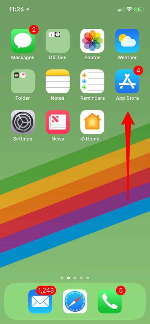wifi texting app