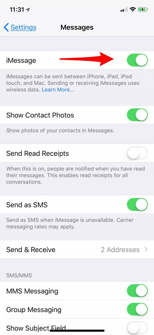 Free International Texting on iPhone: How to Keep in Touch