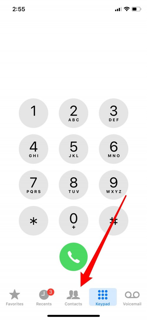 iphone 8 assigned ringtone not working