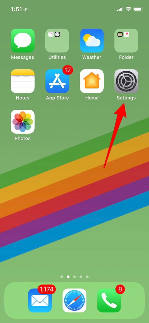 How to Turn Off Read Receipts on iPhone & Turn Them Back on for