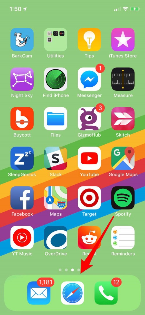 How to Save a Web Page as a PDF on iPhone | iPhoneLife.com Save Google Maps As Pdf on save a pdf icon, create pdf, convert to pdf, export to pdf, print to pdf, print as pdf, open pdf, merge pdf, compress pdf, edit pdf, shrink pdf, document pdf,