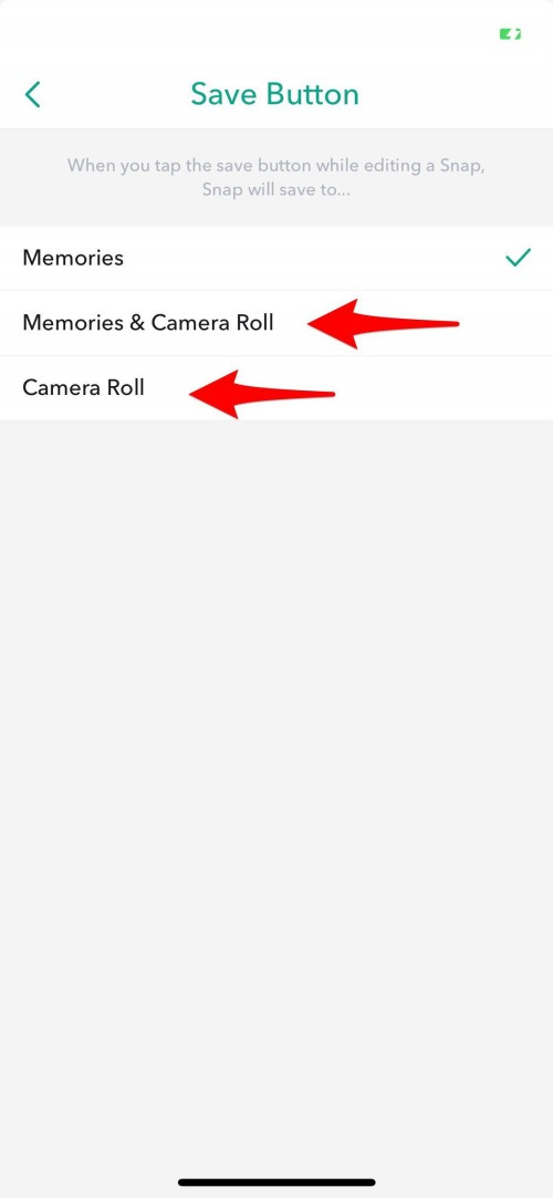 Snapchat Saver: How to Save a Photo from Snapchat