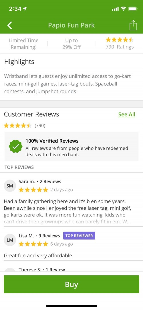 best coupon app