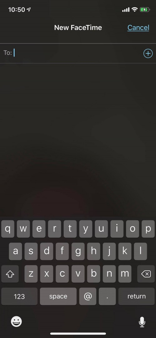 how to group facetime on iphone